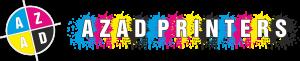 Azad Printers logo